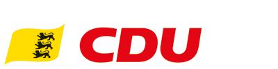 Logo von CDU Stadtverband Blaustein
